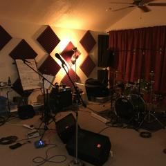 Studio 121