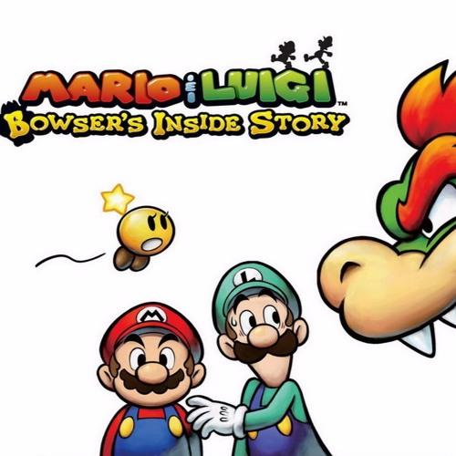 Mario And Luigi Bowser's Inside Story OST- Dark Star's Final