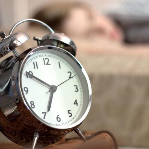 Keep Awake -- Mark 13:24-37