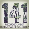 Download Indecent Noise - Mental Asylum Radio 141 (Live From San Diego Part 2) Mp3