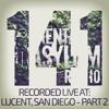 Indecent Noise @ Mental Asylum Radio 141 2017-11-30 Artwork