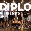 DIPLO & FRIENDS: glu