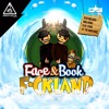 Face & Book - Fuckland (MIAU Remix) [Out now]