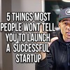 Episode 20: 5 Things I Wish Someone Told Me Before Starting My Business - HuffPost Interview Q's