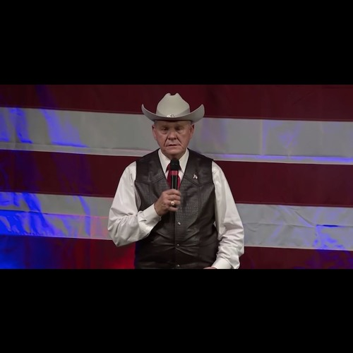 Ep. 193 - Will Anything Prevent A Roy Moore Victory?