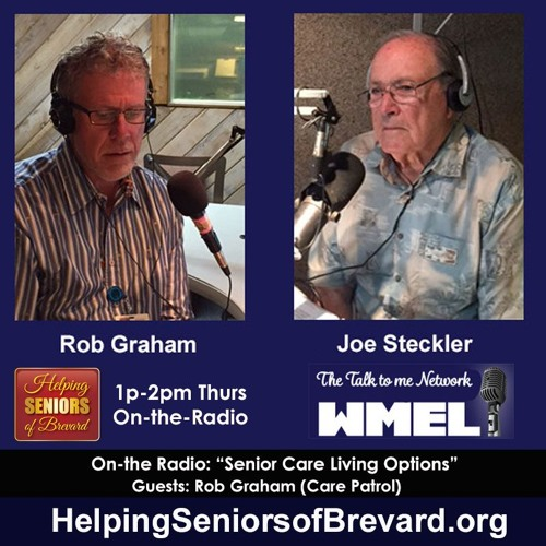 Senior Care Living Options - Helping Seniors 11/30/17