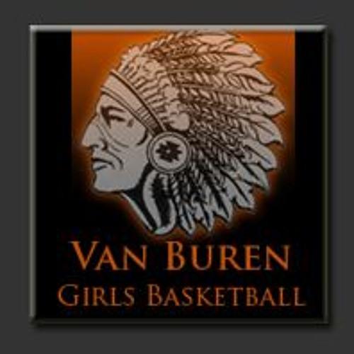 12 - 1-2017 Van Buren Girls Basketball