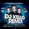 Zacarias Ferreira - El Intruso (Intro - Outro 138BPM) By Dj Kello Remix (PREVIEM)