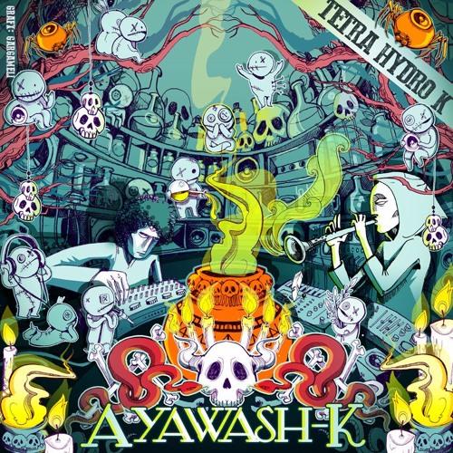 Octopus - Ayawash-K