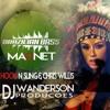 Brazilian Bass - Hook N Sling & Chris Willis - Magnet Vs (Dj Wanderson Silva)
