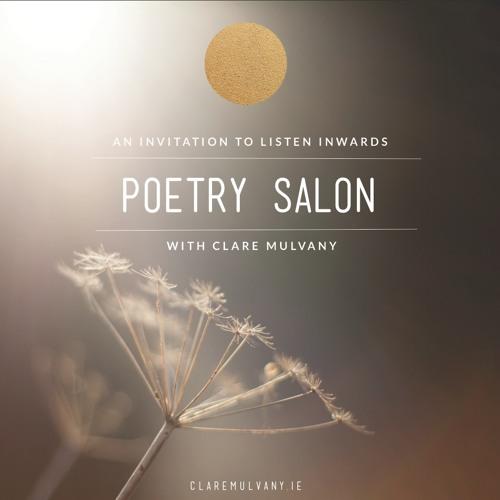 Poetry Salon 1