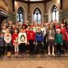 Booterstown National School Blackrock Dublin // A Christmas Medley