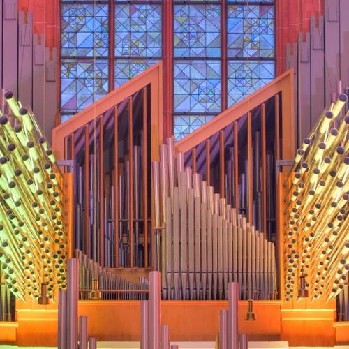"XMas - 3 Verses of ""Bleib bei uns"" - Christmas Church Hymn (Organ, HALion 6 Synth as Organ)"