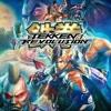 Intervals X Tekken Revolution (The waterfront - Main menu theme)