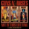 Guns N' Roses - Out Ta Get Me (Live From The Forum Inglewood CA 2017 11 29)