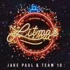Jake Paul - Jingle Pauls (feat. Logan Paul & Team 10) [Free Download]