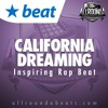 Instrumental - CALIFORNIA DREAMING - (Drake x Travis Scott Type Beat by Allrounda)