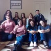 Amica Voce Hungarian Chamber Choir Dublin // Hungarian Christmas Carols