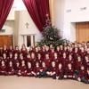 """Castle Park Senior Choir Dalkey Co Dublin // """"The Song of the Winter Wind"""""""