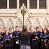 Dublin Youth Choir Dublin // Es Ist Ein Ros Entsprungen
