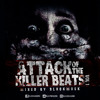 BlackMask - Attack Of The Killer Beats Vol. 1 (FREE DOWNLOAD)