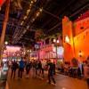 Walt Disney Studios Park Entrance - Christmas Loop - Disneyland Paris