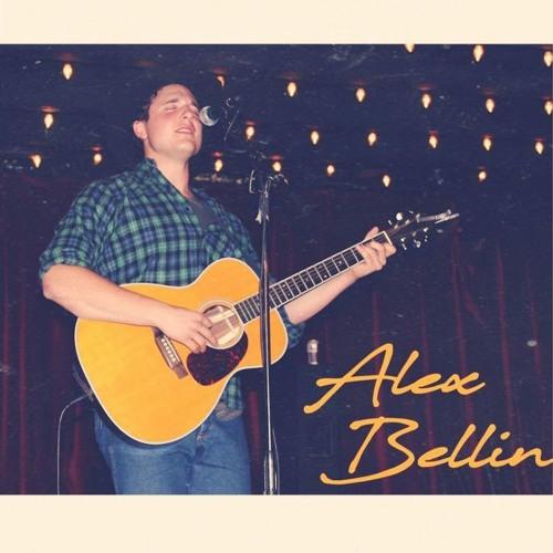 Alex Bellin EP