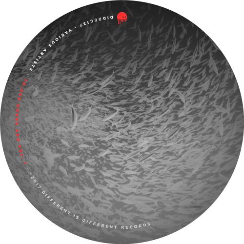 Sascha Zastiral - Red [DIDREC137]