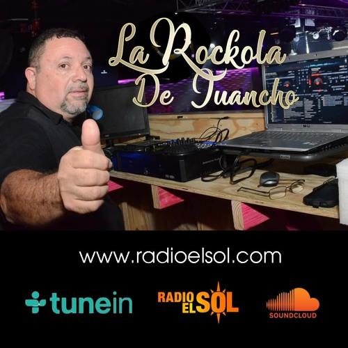 Rockola de Juancho Tropical rock #165 20171202