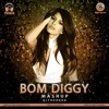 Bom Diggy (Zack Knight) - Remixed By DJ Yoddha