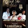 BLACK TIE AFFAIR PROMO DC DEC 23TH 2017