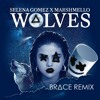 Wolves By Marshmello and Selena Gomez - BRΔCE Remix