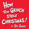 How The Grinch Stole Christmas By Dr. Seuss (Read by James Woollard)