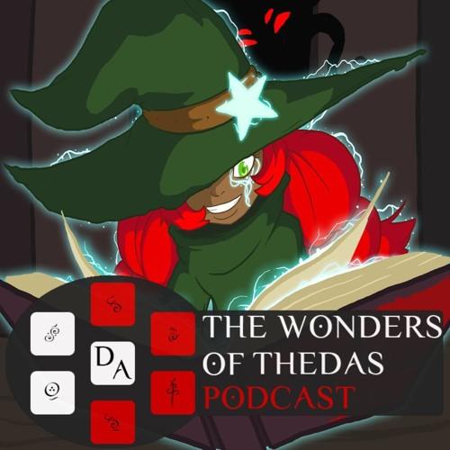 Episode 28: Probably a Pentaghast