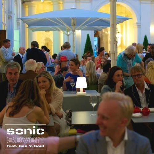 Sonic Seven feat. Sax 'n Soul live @ Palais Kinsky // 2014-01-16
