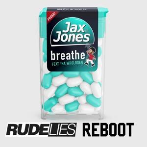Download lagu Jax Jones Breathe Feat Ina Wroldsen (9.67 MB) MP3