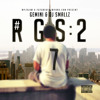 #RGS2 Intro [Prod. By JuanyeBeats & DamieMuzick]-(GeminiJynX) Hosted by DJSMALLZ