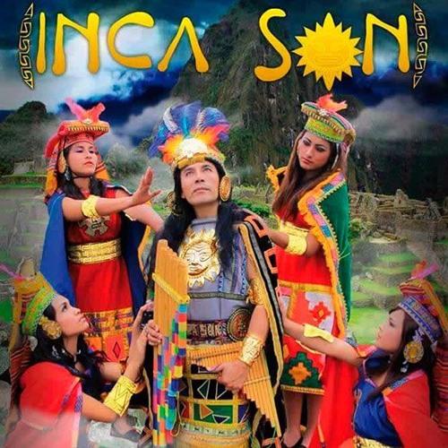 Inca Son - Marinera Inca (versión criolla)