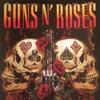 Guns N' Roses - You Could Be Mine (Live At T-Mobile Arena Las Vegas Nevada 04 08 2016)