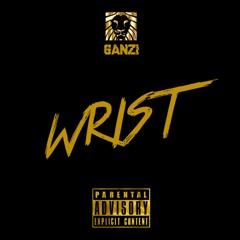 WRIST (Prod. Robbie Cash)