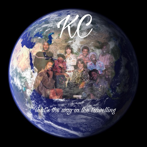 KC - That's The Way In The Travelling (Rework # Diesis)