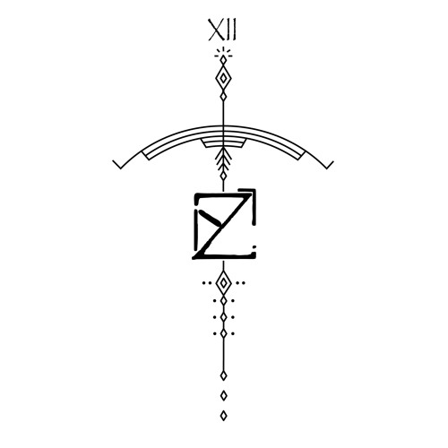 Z'M - XII
