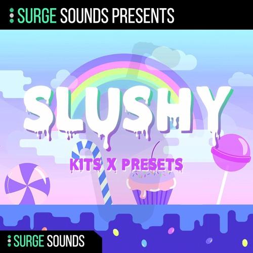 Surge Sounds | Slushy .:: OUT NOW! ::.