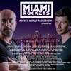 Miami Rockets - Rocket World Radio Show 026 2017-12-03 Artwork