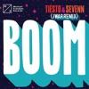 Tiësto & Sevenn - BOOM (JWar Remix) FREE DOWNLOAD