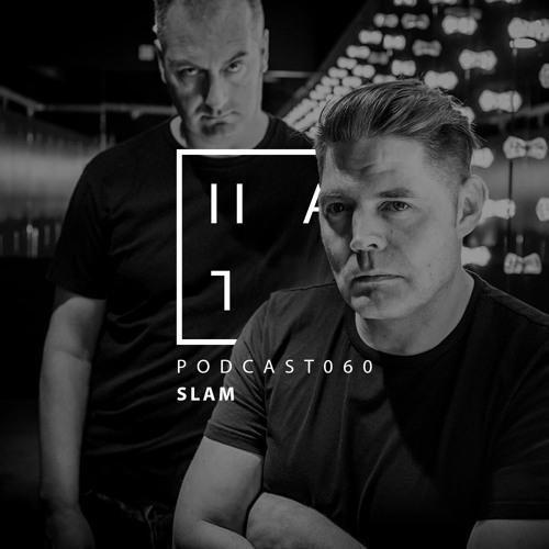 Slam - HATE Podcast 060
