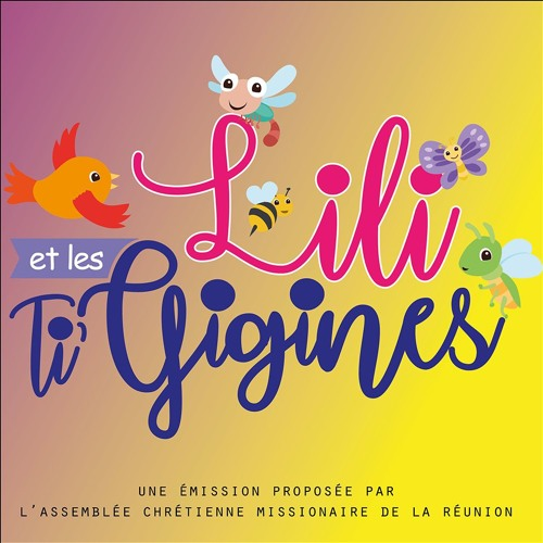 Lili & les Ti Gigines