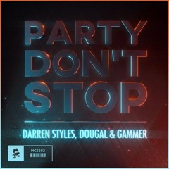 PARTY DON'T STOP (BEN SUFF DONK REMIX)*FREE DOWNLOAD*