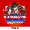 Thanksgiving Holiday Mixtape Part 2