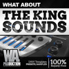 The King Sounds 11 Fl Studio And Ableton Templates 9 13 Gb Of Sounds And Presets Mp3